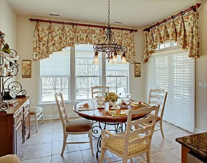 Country cottage dining room ideas 28 images country cottage dining room design ideas 12060 - Serene traditional cottage in natural theme ...