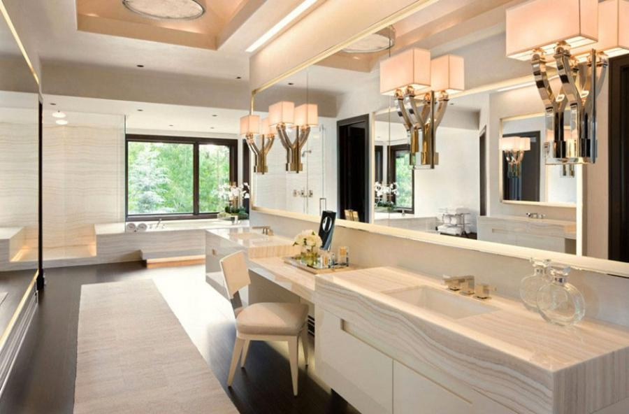 Collect this idea Stylish Modern Bathroom Design 6 30 Modern...