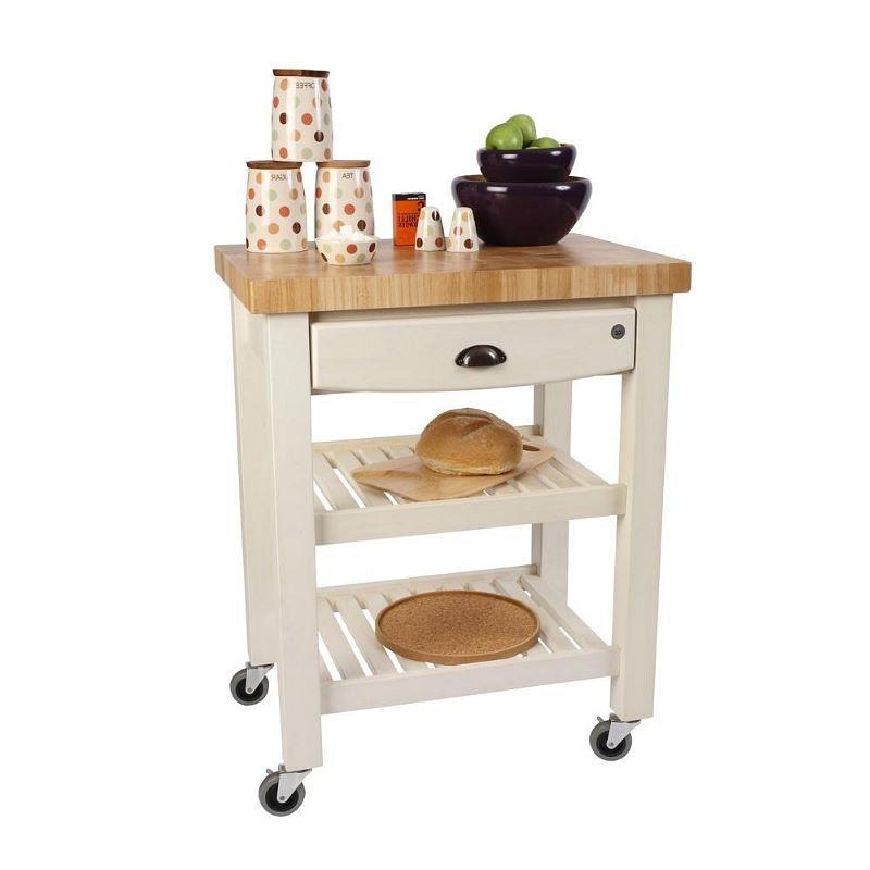Kitchen trolleys photos