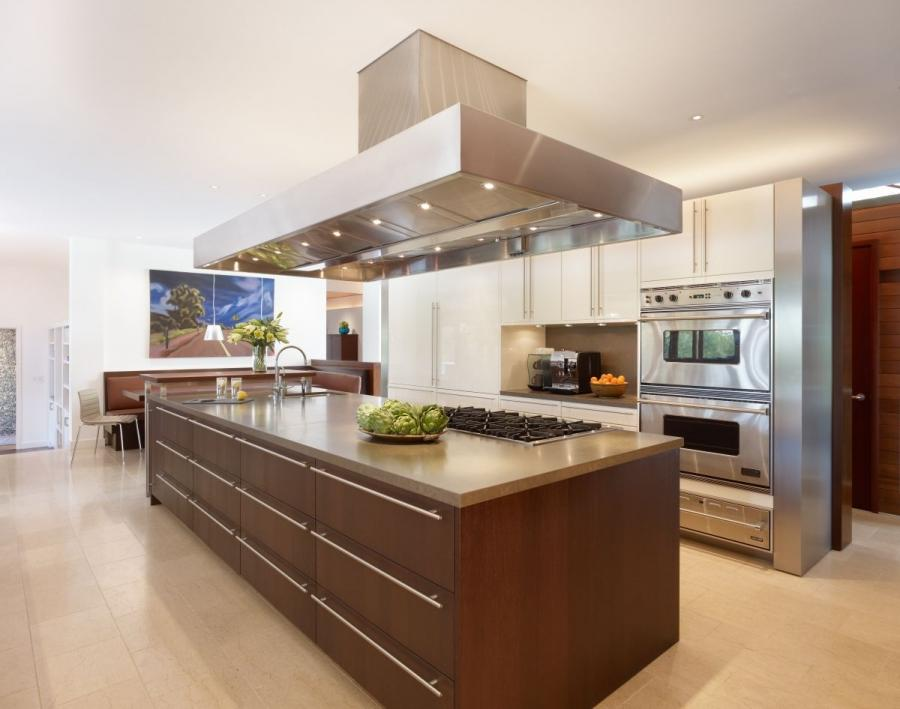 ... Modern Kitchen Islands idea ...