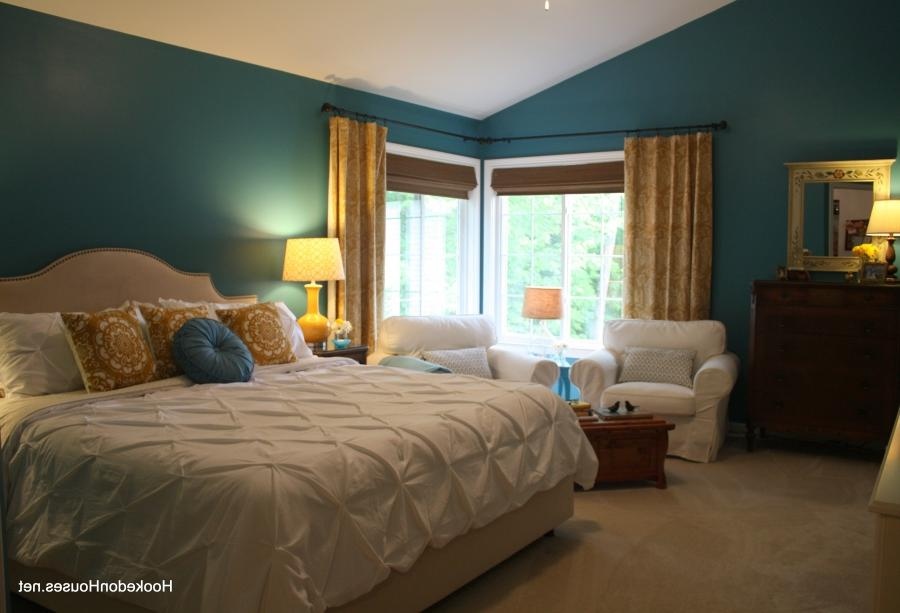Master Bedroom Makeover Photos