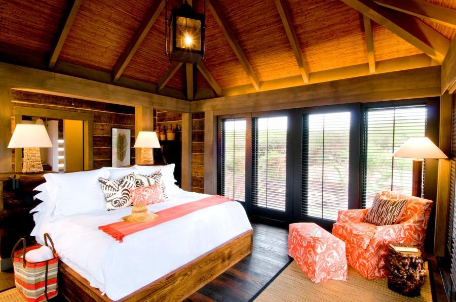 California bungalow interior design decobizz source