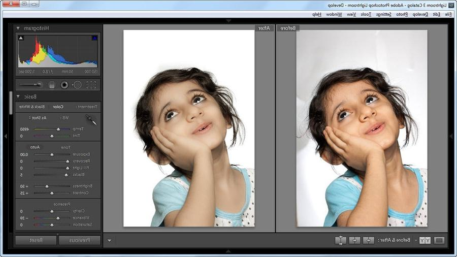 Photo-editing studio lightroom by eyesweb1