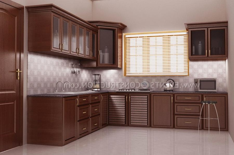 Kitchen cabinets photos kerala - Bathroom cabinets kerala ...