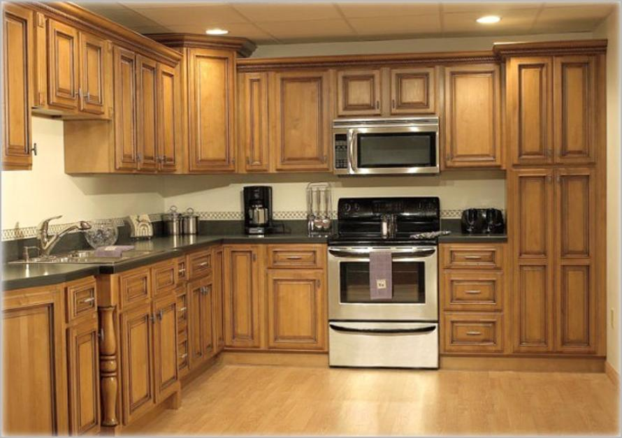 Kitchen , Redoing Kitchen Cabinets u2013 Method and How to do It...