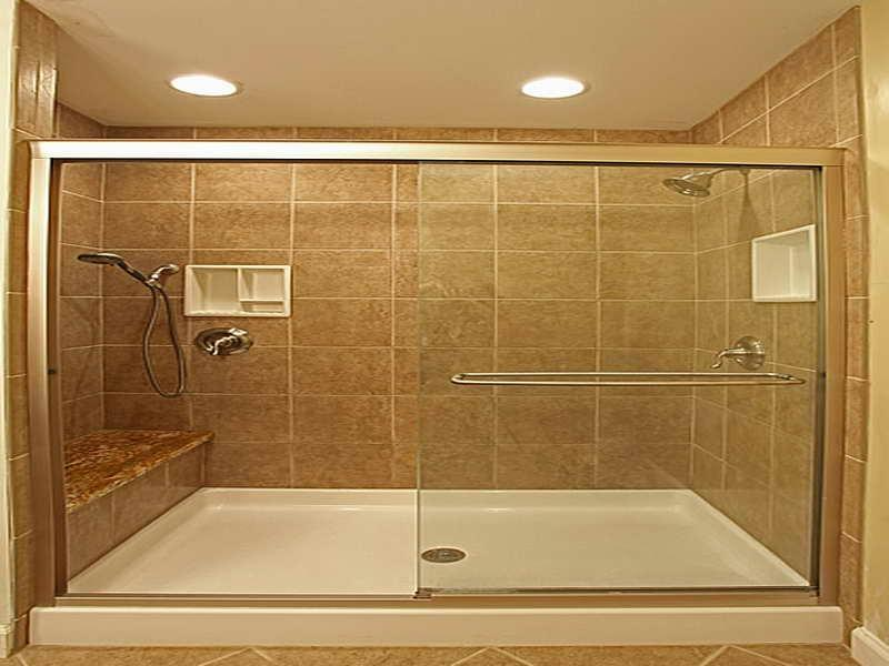 ... bathroom tiles ideas with walk in shower ...