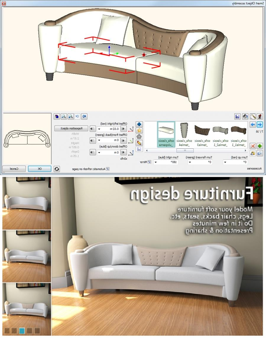 Interior And Furniture Design Software ~ Interior design software upload your photo
