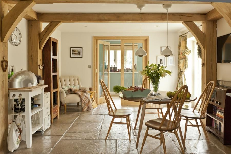 Cotswold Cottage Interior Photos