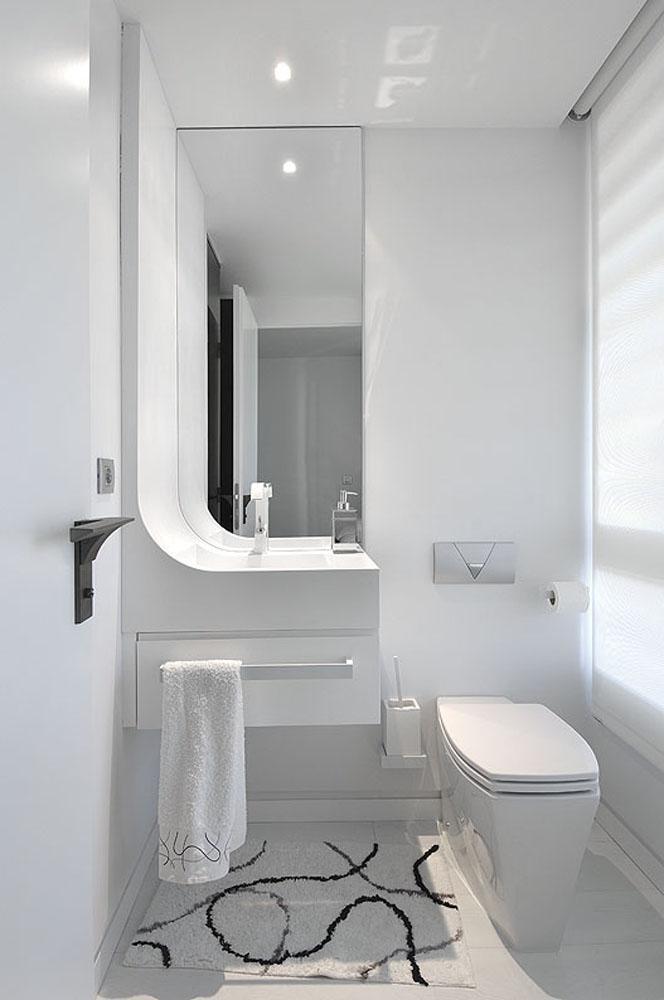 Bathroom Redesign Photos