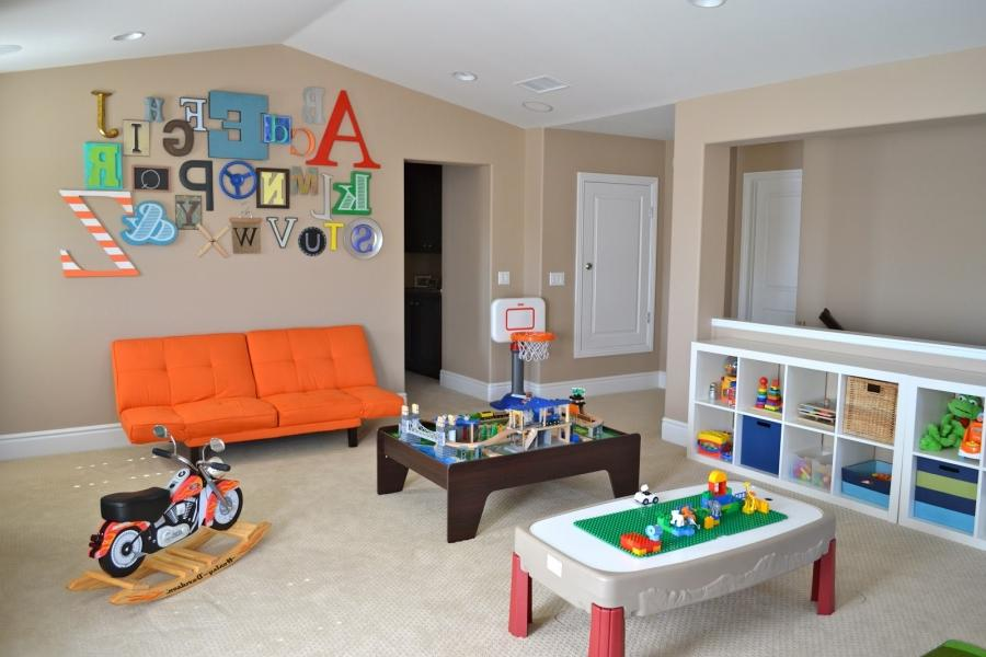 Photos Of Playrooms For Children