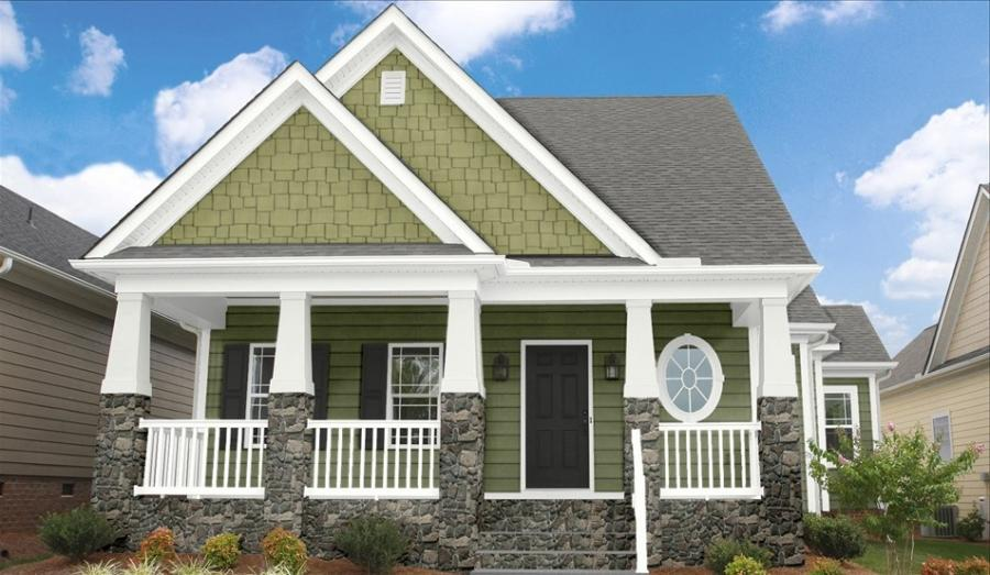 Photos Of Homes With Hardie Siding