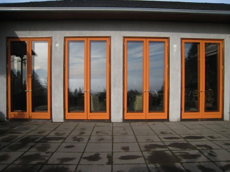Exterior French Door Photos