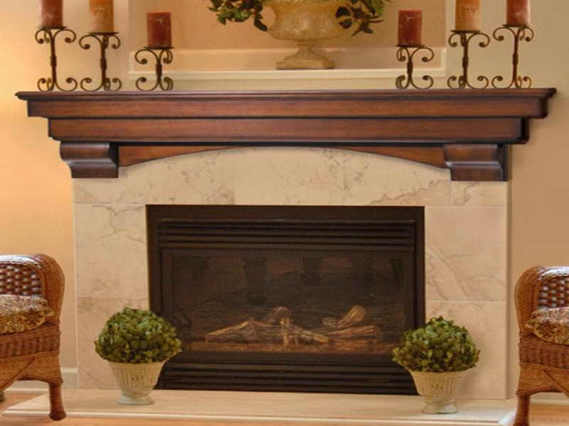 Fireplace Mantel Photos