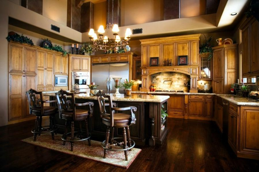 tuscan kitchen designs photo gallery