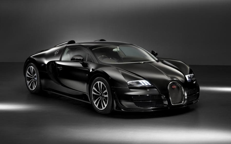 Bugatti Veyron Super Sport 2013 Wallpaper Hd In Black: Bugatti Veyron Photos Wallpapers