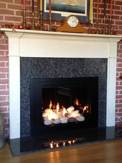 Photos New Fireplaces