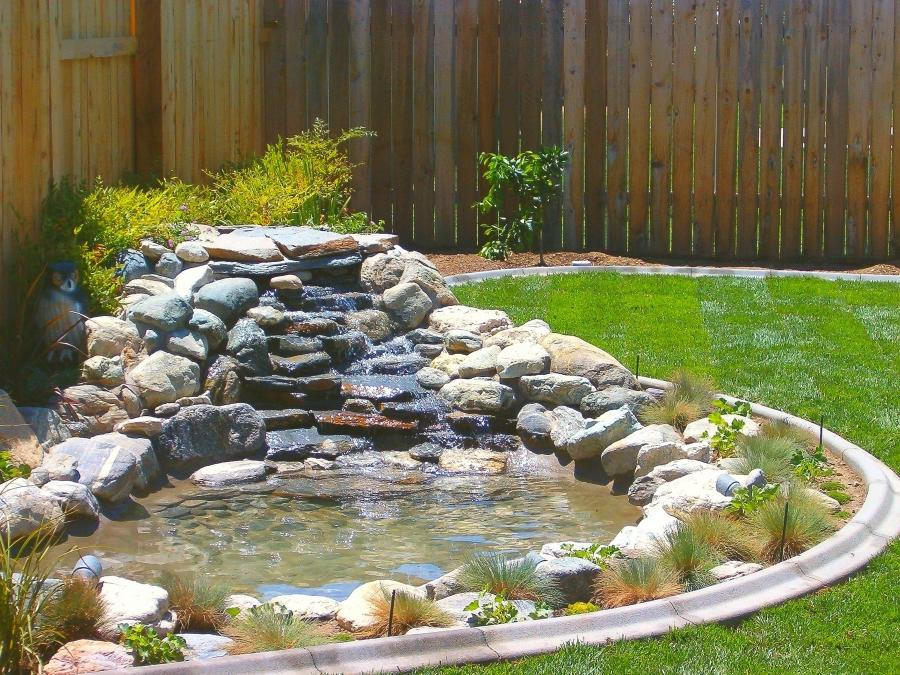Landscaping Rock Hobart : Fantastic stone landscaping ideas home source
