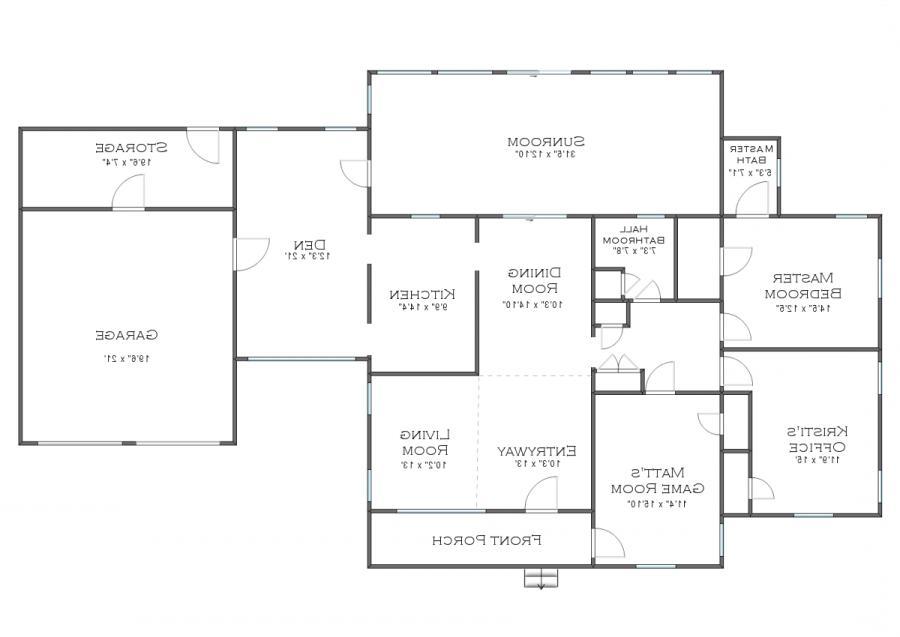 Floor plan photos for Floor plan plus