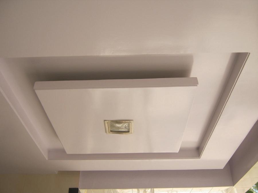 Another Picture of false ceiling design for bedroom: