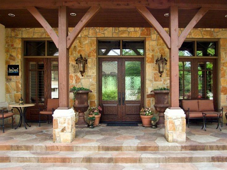 Country Porch Photos