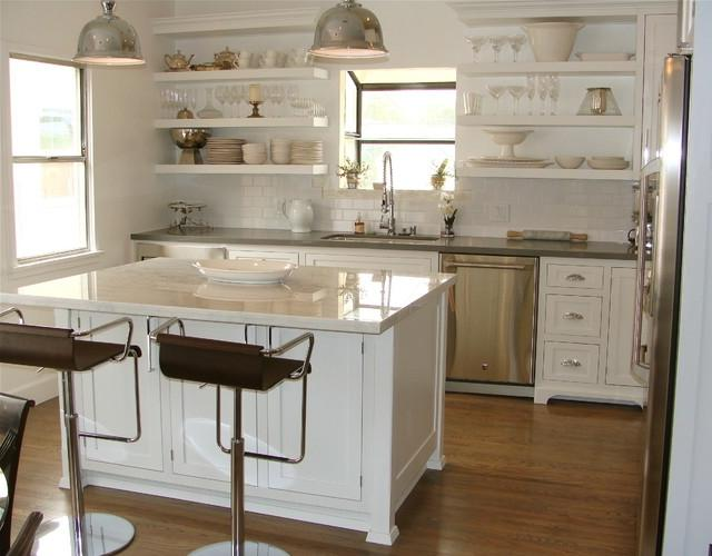 Photos 1920 kitchens for Modern 1920 s kitchen