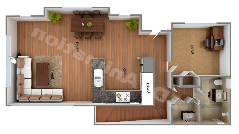 plans of houses in india with photos