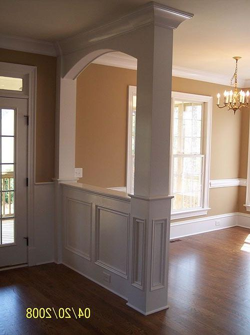 10 Creative Ways Use Columns Design Features Home also Photos Of Interior Columns as well 922460 in addition 341468 additionally Design The Exterior Of Your Home. on 10 creative ways use columns design features home