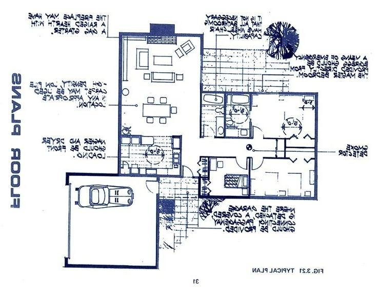 Floor plans new homes photos for Aging in place floor plans