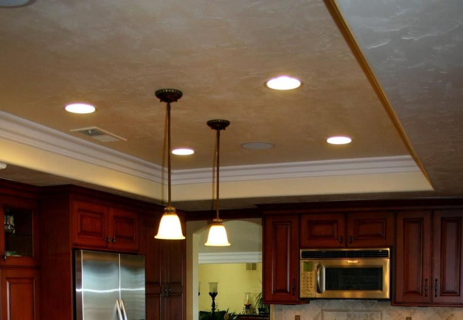 Modern Kitchen Ceiling Lighting Fixtures