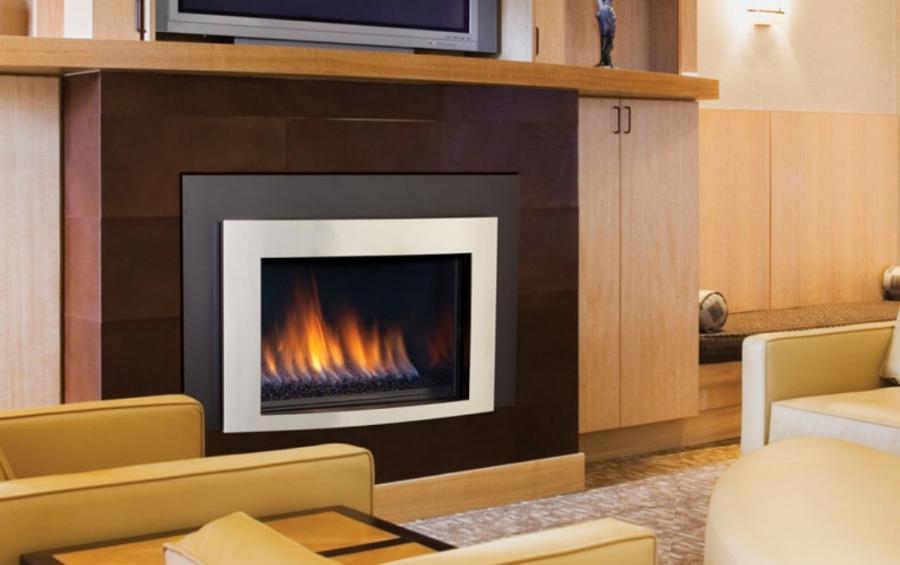 Gas Fireplace Photos