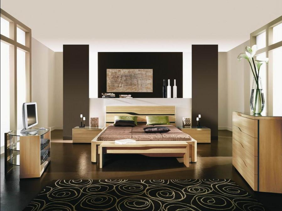 Lovely Bedroom In Brown listed in: Design Your Own Bedroom Online...