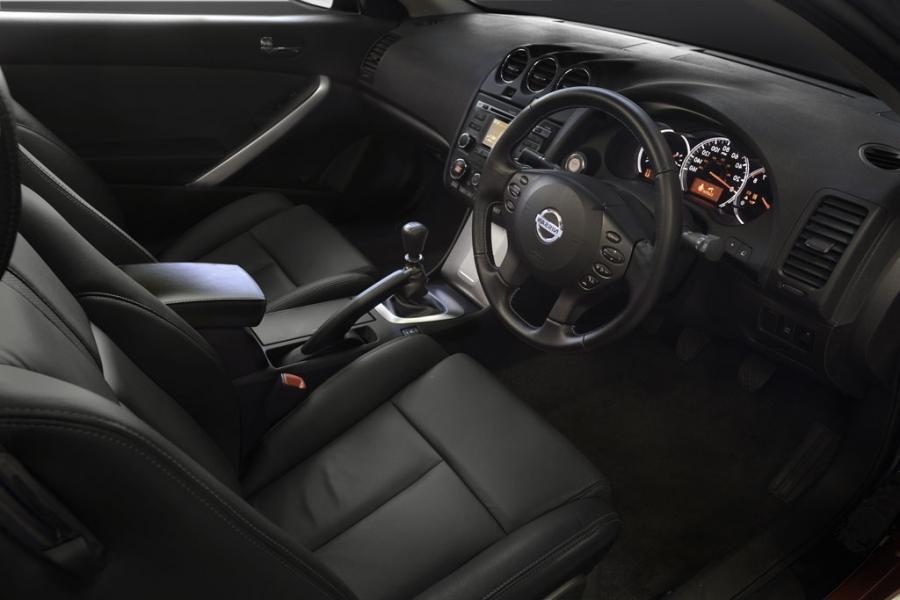 2009 Nissan Altima 2 5s Review Upcomingcarshq Com