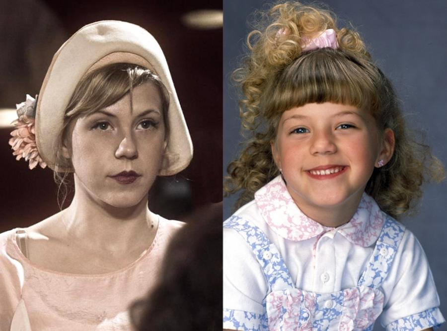Photos Of Jodie Sweetin From Full House