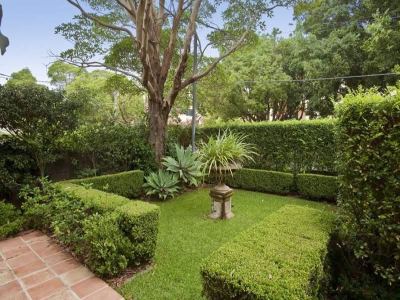Native garden photos for Native garden designs australia