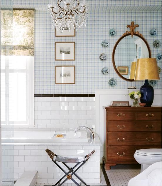 English Country Bathroom Designs: Country Bathroom Ideas Photo Gallery