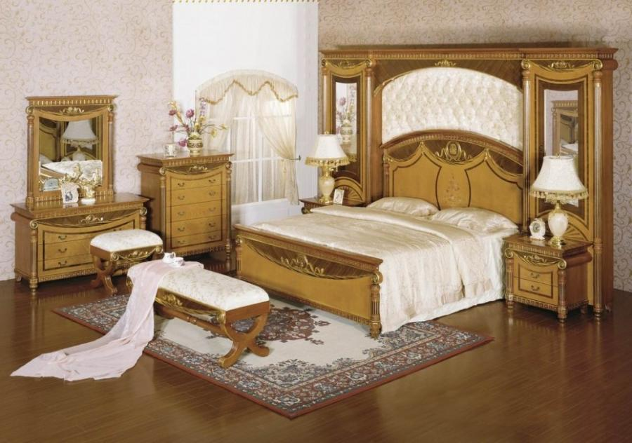 Sharp Chic Bedroom Decoration Bench Picture listed in: