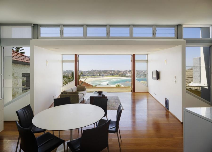 Interior design photos beach houses