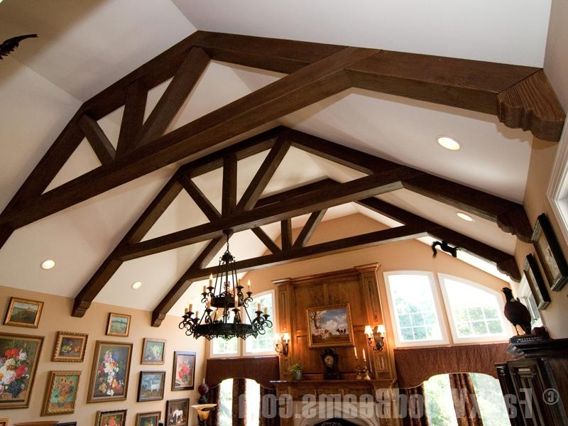 Faux Ceiling Beam : Faux Wood Ceiling Beams ...