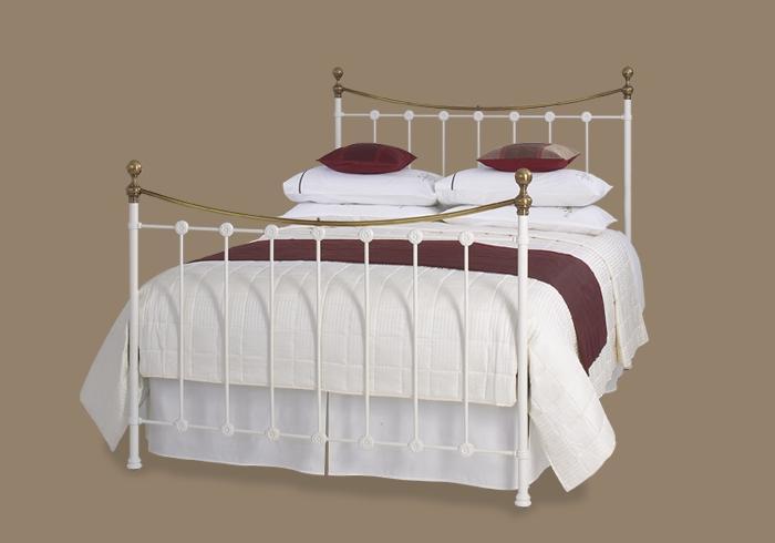 Photos Of Antique Brass Beds
