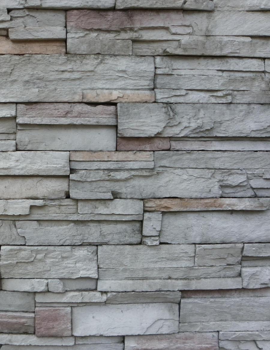 Paper Stone Walls : How do i print photo on stone