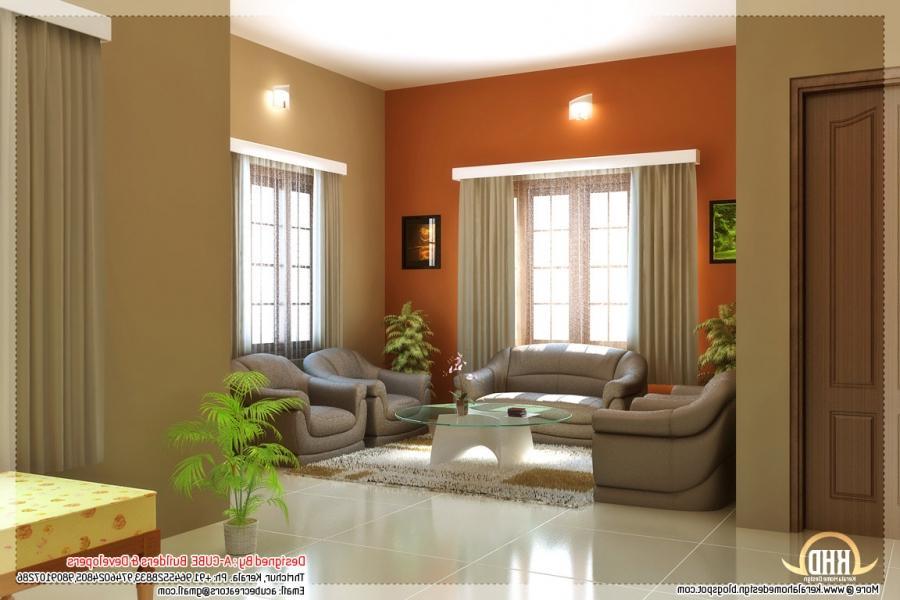 Kerala Homes Interiors Photos