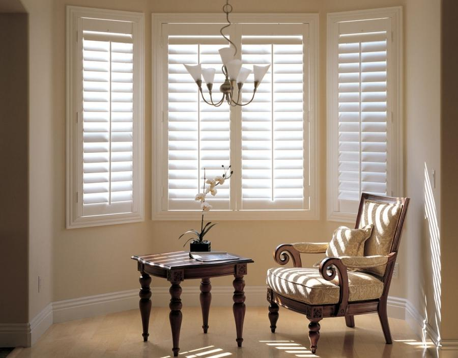 Jcpenney Faux Wood Blinds Instructions