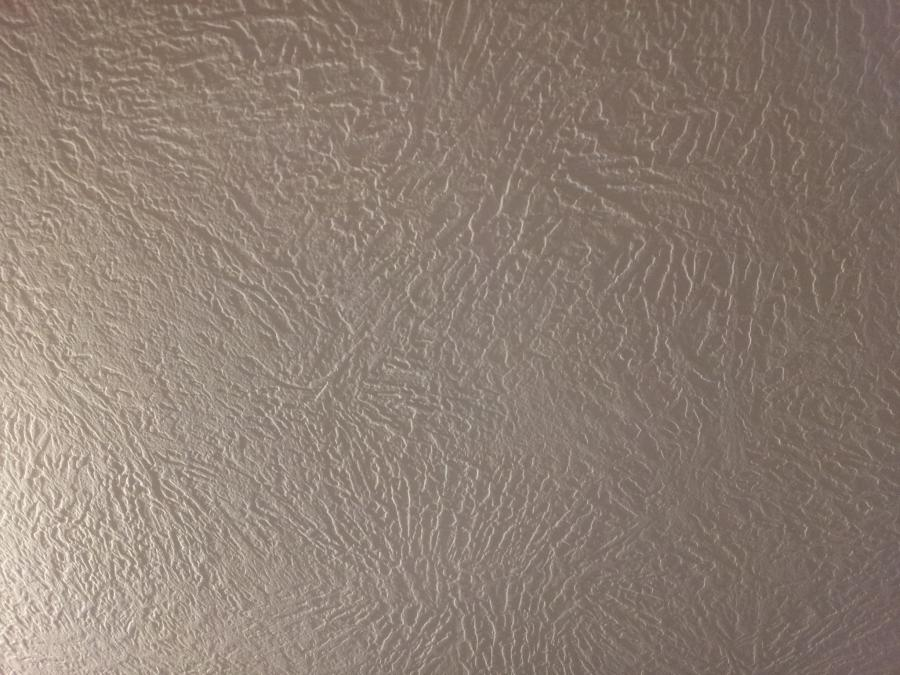 Trying to match ceiling texture