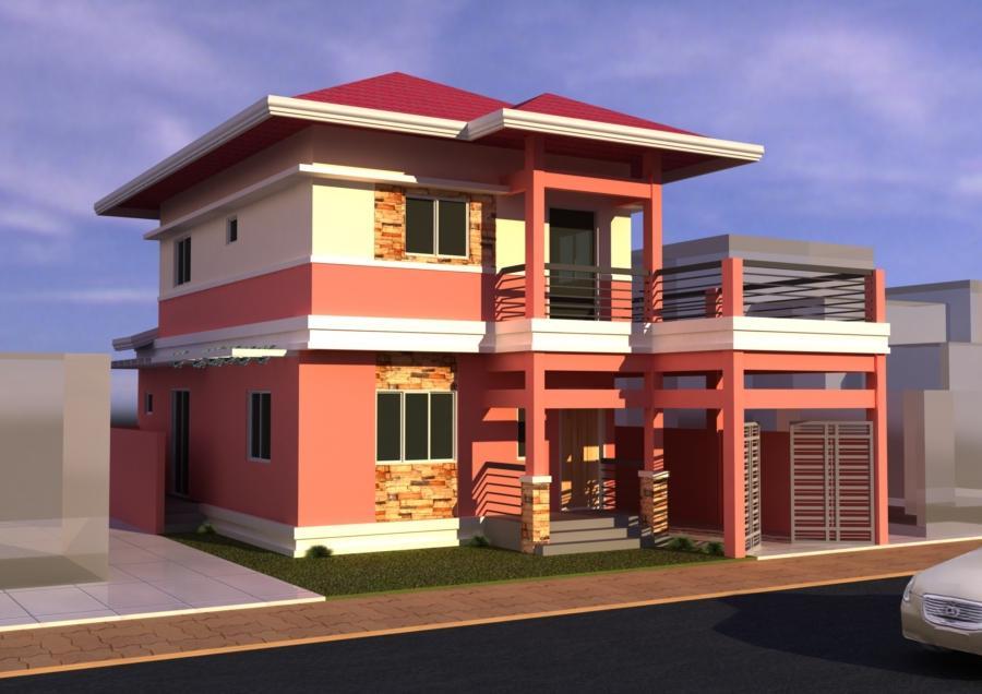 Nice house photos philippines for Nice home photos