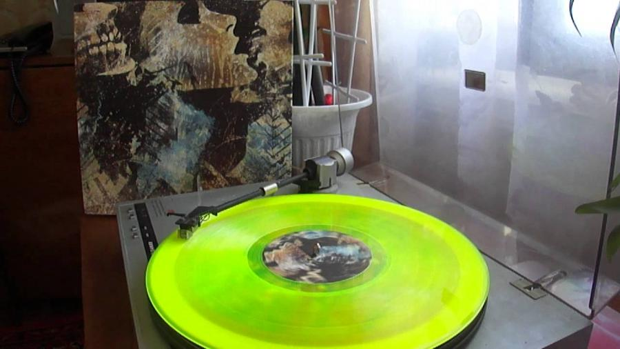 Converge - Reap What You Sow (Vinyl Spin)