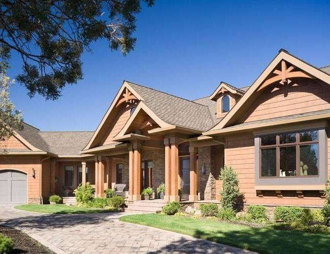 Rustic Ranch House Plans With Photos