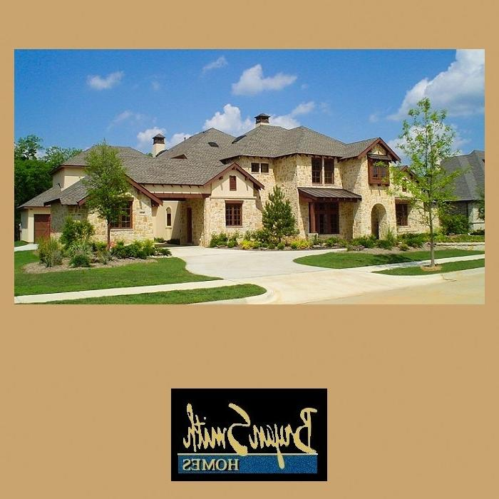 Texas Hill Country House Plans With Photos