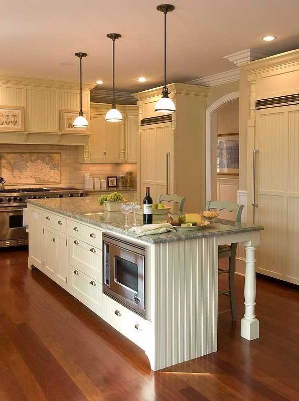 Photos of kitchens with islands - Movable kitchen island ikea ...