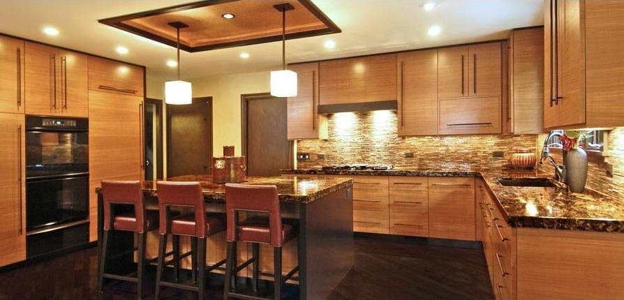 Kitchens Designs Photos
