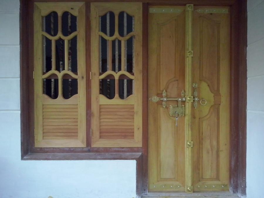 Front Door Design Photos Kerala